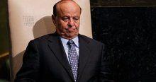 Cumhurbaşkanı Hadi Yemen'e geri döndü