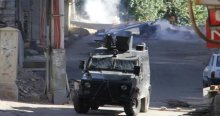 Diyarbakır'da çatışma çıktı