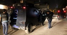 Diyarbakır'da polise saldırı girişimi