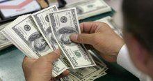 Dolar 2,77'ye geriledi