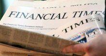 Financial Times, 'Erdoğan AB'ye diz çöktürdü'