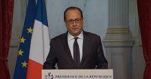 Fransa'da bakanlar kurulu olağanüstü toplandı
