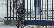 Fransa'da güvenlik harcamaları bütçe açığını arttıracak