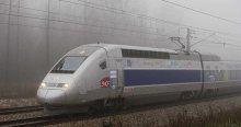 Fransa'da hızlı tren kazası, 5 ölü