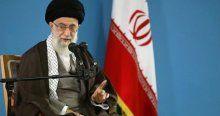 Hamaney, 'ABD IŞİD'e destek veriyor'