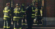 Harvard Üniversitesi'ne bomba paniği