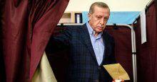 Independent, 'Erdoğan ezici bir zafer kazandı'