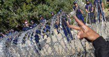 İsveç'ten sınıra kontrol