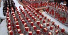İzmir'de sahte içki faciası
