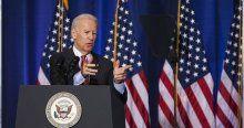 Joe Biden'den Barzani'ye 'Sincar' tebriği
