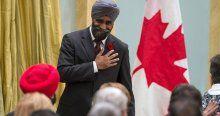 Kanada'dan önemli 'DAİŞ' açıklaması
