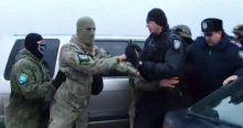Kırım'da OHAL ilan edildi