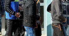 Kocaeli'deki uyuşturucu operasyonunda 6 kişi tutuklandı