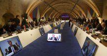 Liderler sığınmacılar için toplandı, Türkiye'den cevap bekleniyor