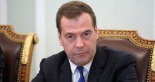 Medvedev, 'Önemli ortak projeler iptal edilebilir'