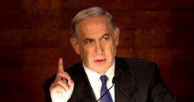 Netanyahu'dan küstah tehditler
