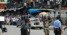 Nijerya'da terör saldırısı, 32 ölü, 80 yaralı