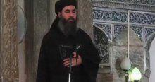 O IŞİD'liler Bağdadi'yle irtibattaymış