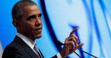 Obama'dan G-20 sonrası kritik açıklama