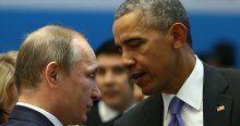 Obama  Putin'i açık açık uyardı