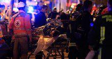 Paris saldırılarında terörist sayısı arttı