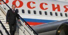 Putin, 'G-20'de IŞİD'i destekleyen ülkeler var'