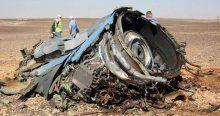 Rus uçağını düşüren bombanın fotoğrafı yayınlandı