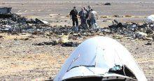 Rusya açıkladı, 'Yolcu uçağını teröristler vurdu'
