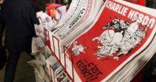Rusya'dan Charlie Hebdo'ya çok sert tepki