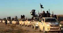 Rusya, 'IŞİD komutanlarını öldürdük'