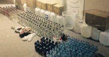 Sahte içkinden ölenlerin sayısı 21'e yükseldi