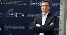 SETA'dan açıklama 'AK Parti iktidarın güvencesi olduğunu kanıtladı'