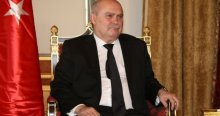 Siniroğlu, 'Terör örgütüne askeri müdahale an meselesi'