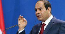 Sisi'ye 25 milyar $ veren BAE'de hayal kırıklığı