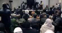 Sudan'daki diyalog görüşmeleri donduruldu