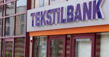 Tekstilbank'ın ismi değişti