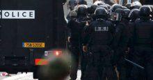 Terör örgütü Fransa'yı yeniden tehdit etti