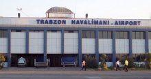 Trabzon Havalimanı'nı 10 ayda 14 milyon kişi kullandı!