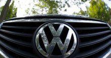 VW'nin 800 bin aracı daha emisyon skandalından etkilenebilir
