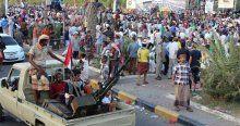 Yemen'de bir subay öldürüldü