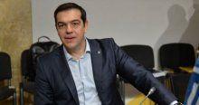 Yunanistan'a 2 milyar avro kredi