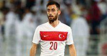 Yunus Mallı, 'Kendimi Türk hissediyorum'