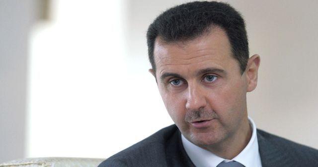 'Esad Rusya'nın ardından İran'a gidecek' iddiası