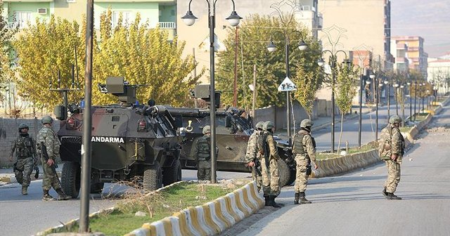 Cizre ve Silopi'de 62 terörist etkisiz hale getirildi