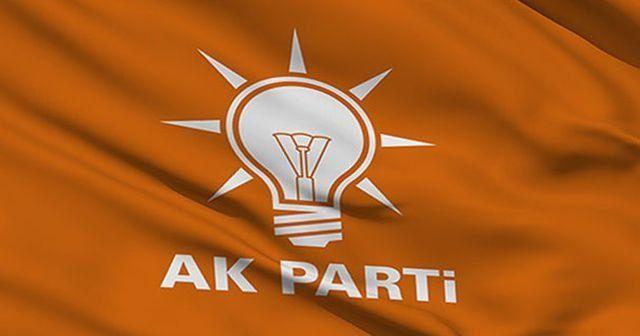 Eren Erdem'e kızıp AK Parti'ye geçti