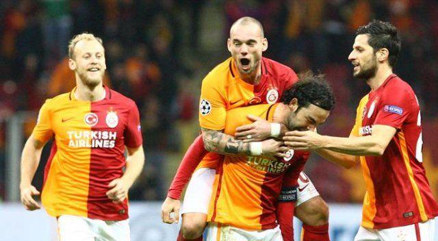 Galatasaray'ın UEFA Avrupa Ligi'nde muhtemel rakipleri