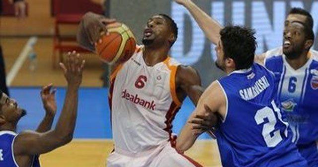 Galatasaray maçında kural hatası iddiası