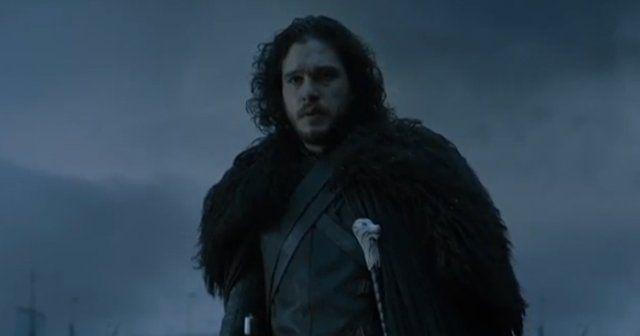 Game of Thrones 6. sezon yeni fragmanı, yeni sezon fragmanı yayınlandı burada - İZLE