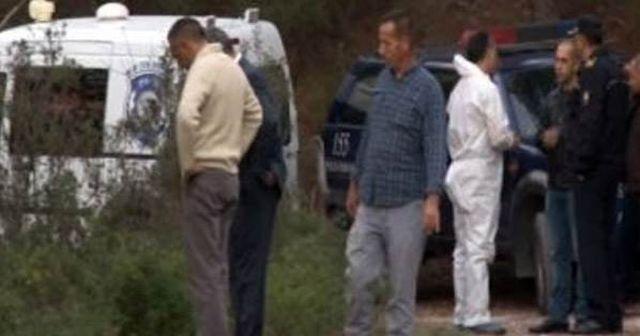 Girne'de Rus asıllı kadın çöp poşetinde ölü bulundu