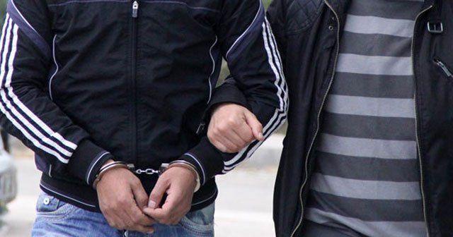 Mersin'de eş zamanlı baskınlar, 19 gözaltı
